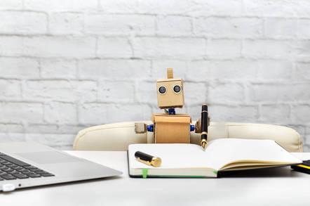 robot_writing