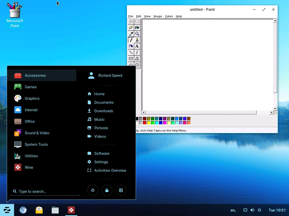 Linux 4 18 arrives fashionably late while Zorin OS shines up its