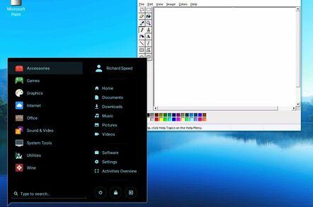 Zorin OS 12.4
