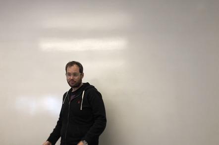 Sam Lambert, GitHub