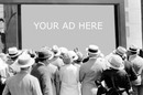 Your ad here, on a movie screen