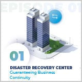 DISASTERRECOVERYCENTER