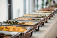 Buffet by Lelik83, Shutterstock