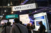 VMware at a trade show