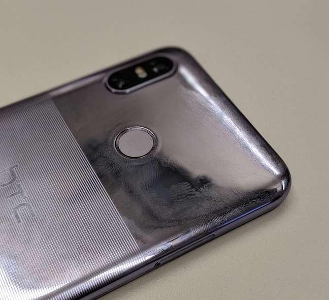 HTC U12 Life: Notchless, reasonably priced and proper