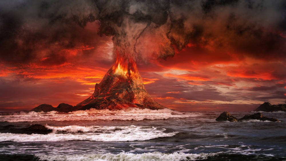 What Caused the Largest Mass Extinction Event 250 Million Years Ago?