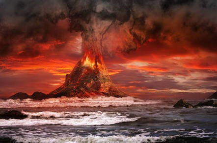 Russian volcanoes fingered for Earth's largest mass extinction • The