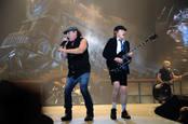 Image of rock band AC/DC