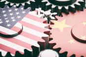 China v USA
