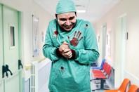 sinister doctor