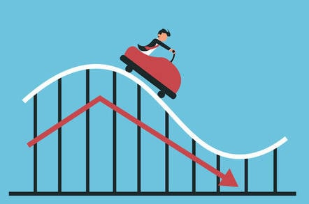 All aboard the Hype Cycle! What's DataOps? Well, it has no standards or frameworks. Got it?