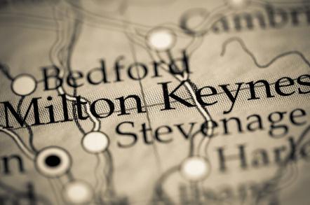 Speed datant Milton Keynes 2014