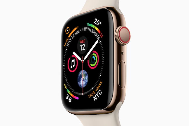 Vodafone and EE ship Apple's Watch 4, but not without LTE teething issues