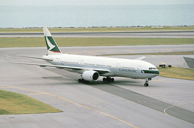 Cathay Pacific hack: Airline admits techies fought off cyber-siege for months