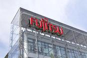 Fujitsu building in the Czech Republic