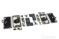 iPhone XS teardown (credit: iFixit)