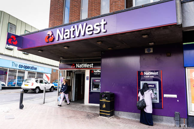 Fallover Friday: NatWest, RBS and Ulster Bank go TITSUP* • The Register