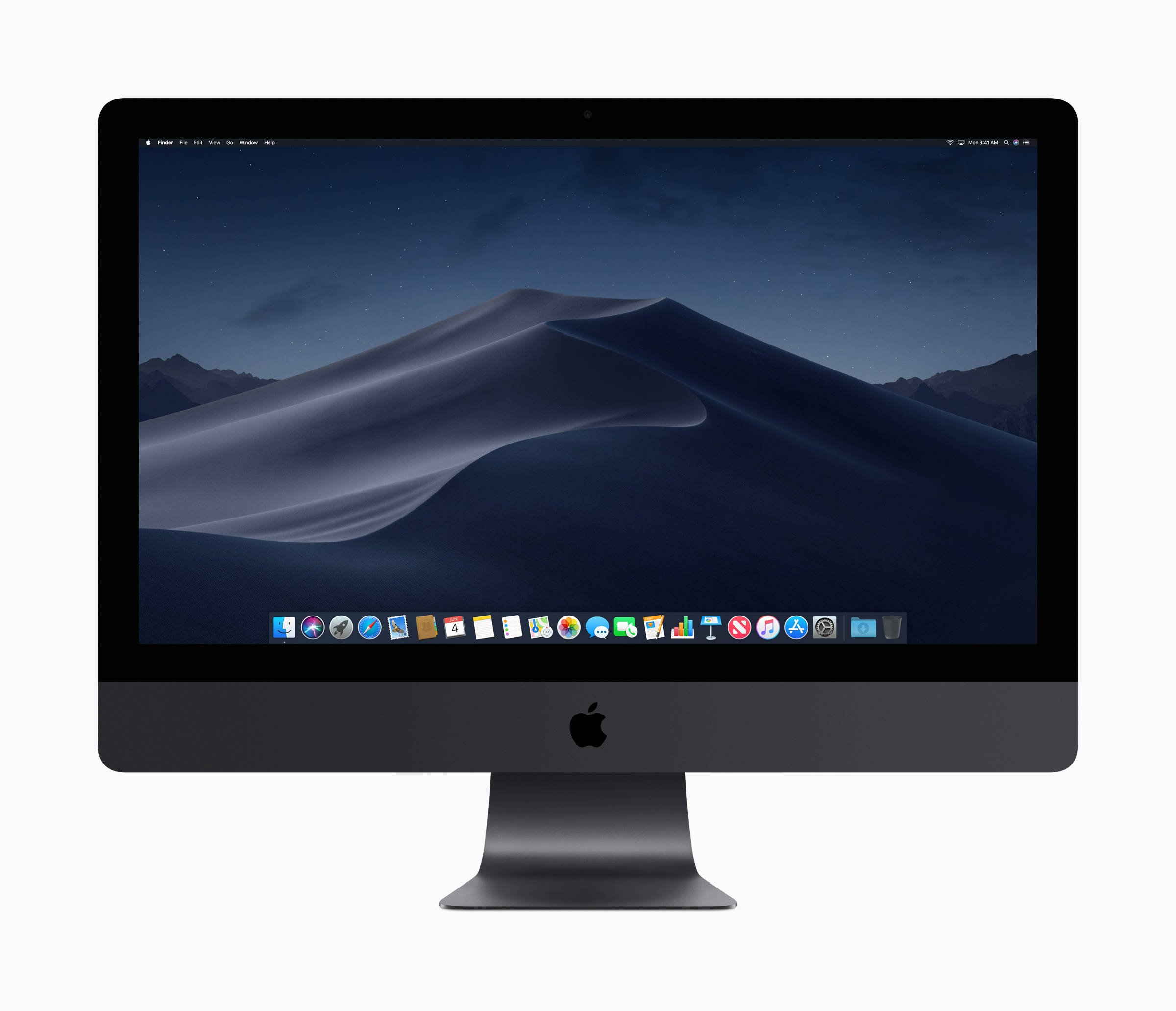 Apple S Dark Horse Macos Mojave Is Out And It S Already