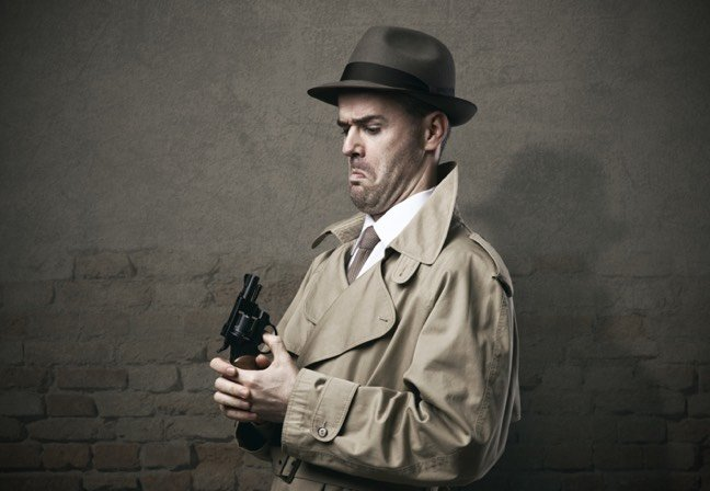 Enough about me, why do you hate Kaspersky so much? Revealed: Insp Clouseau-esque bid to smear critics as shills
