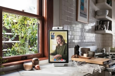 facebook s new always listening home appliance kit portal doesn t do