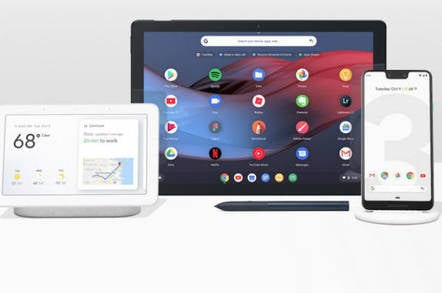 Pixel 3, 3XL, Slate tab launch: Google emits swanky iPad