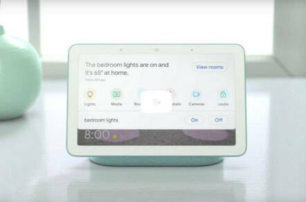 This one weird trick turns your Google Home Hub into a