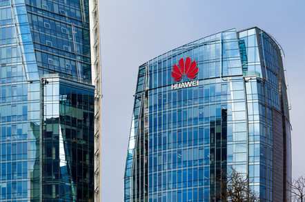 huawei offices in vilnius, lithuania