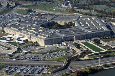 The Pentagon, USA