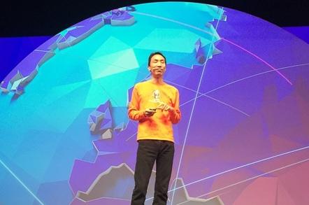 Kohsuke Kawaguchi (pic: The Register)