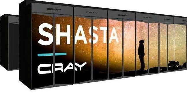 Cray_Shasta