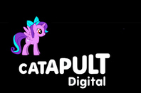 Digital Catapult Pony