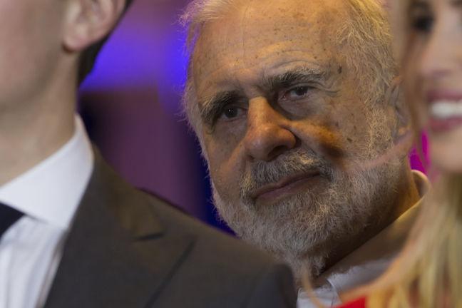 Xerox may make hostile takeover bid for HP