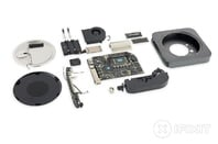 2018 Mac Mini teardown