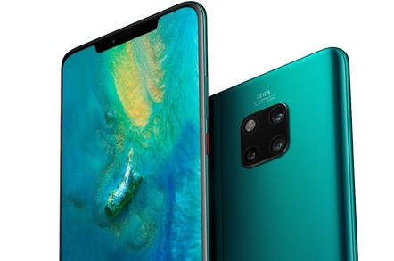 Huawei Mate 20 Pro: If you can stomach the nagware and price, it may