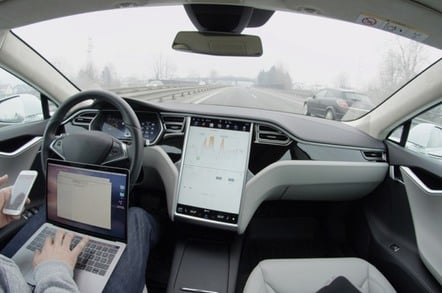 Oi, Elon: You Musk sort out your Autopilot! Tesla loyalists tell of