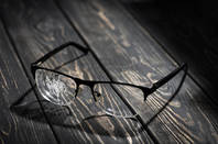 smashed spectacles
