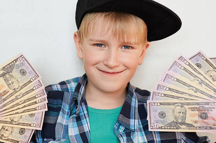 Image result for Tax Loan childern