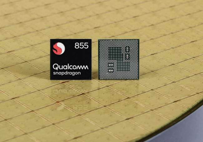 Qualcomm lifts lid on 7nm Arm-based octo-core Snapdragon 855 chip