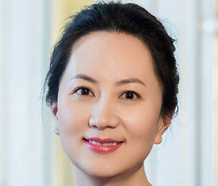 Huawei CFO Meng Wanzhou arrested in Canada, says Canada's Justice Deptartment