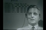 Doug Engelbart leads us through The Mother Of All Demos