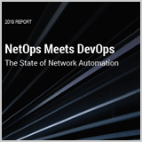 NetOps meets DevOps