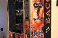 Bacon Vending Machine (pic: Ohio Pork Council)