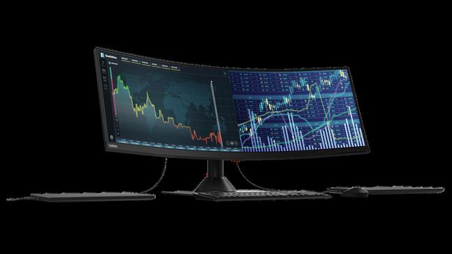 ThinkPad Monitor CES 2019