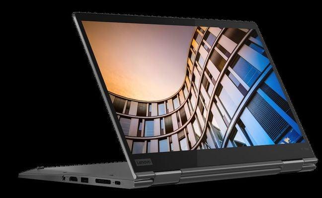 ThinkPad X1 Yoga 4th gen 2019