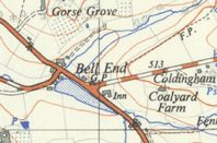 bell end ordnance survey - scottish library