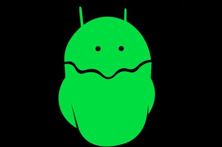 android ill
