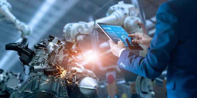 industry_robot