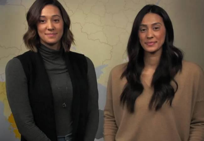 DNAaaahahaha: Twins' 23andMe, Ancestry, etc genetic tests