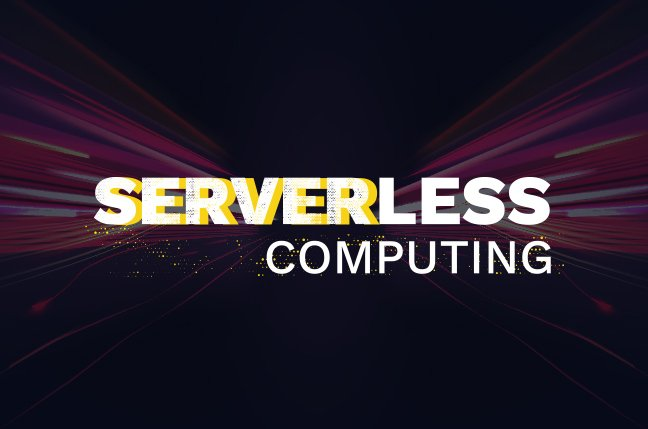 Get a grip on Lambda, Kubernetes, Azure Functions, and more, at Serverless Computing London – save £100s today with blind bird tix