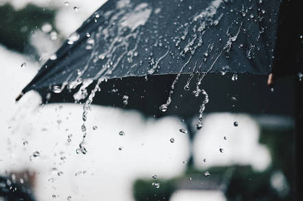 umbrella - rain